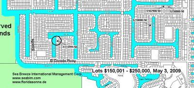 Lot: $179,999 im SW von Cape Coral