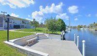 Dock und Kanal