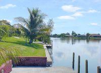 Wasserblick und Dock